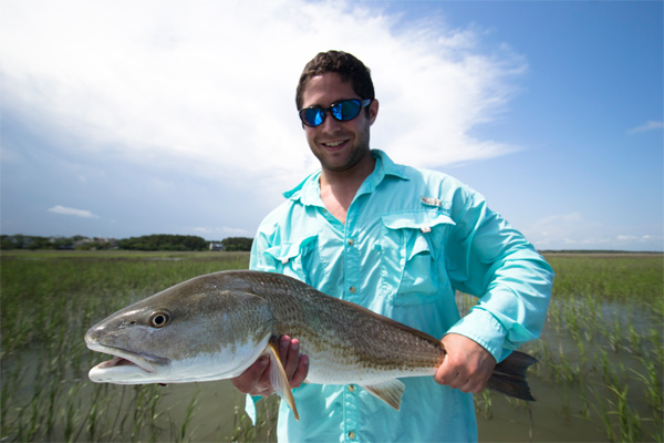 Charleston Fishing Charters Deep Sea Fishing Charleston